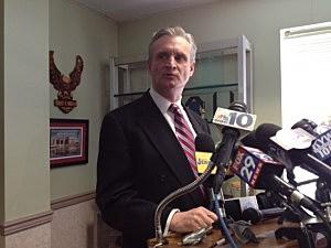 U.S. Rep. Rob Andrews (D-NJ)