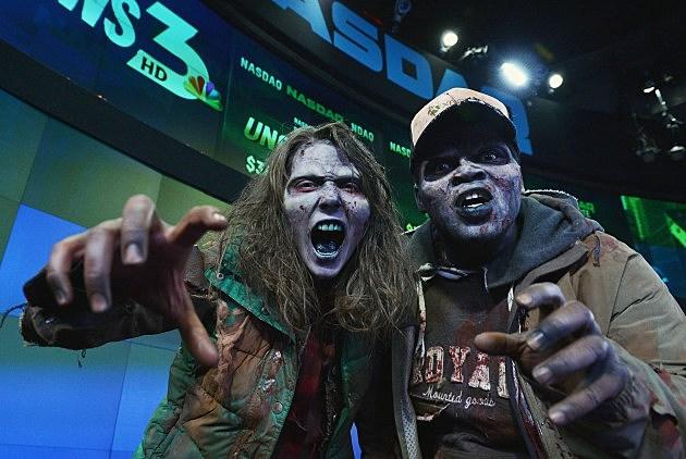 How Would NJ Survive a Zombie Apocalypse?