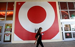 A Target store in Miami