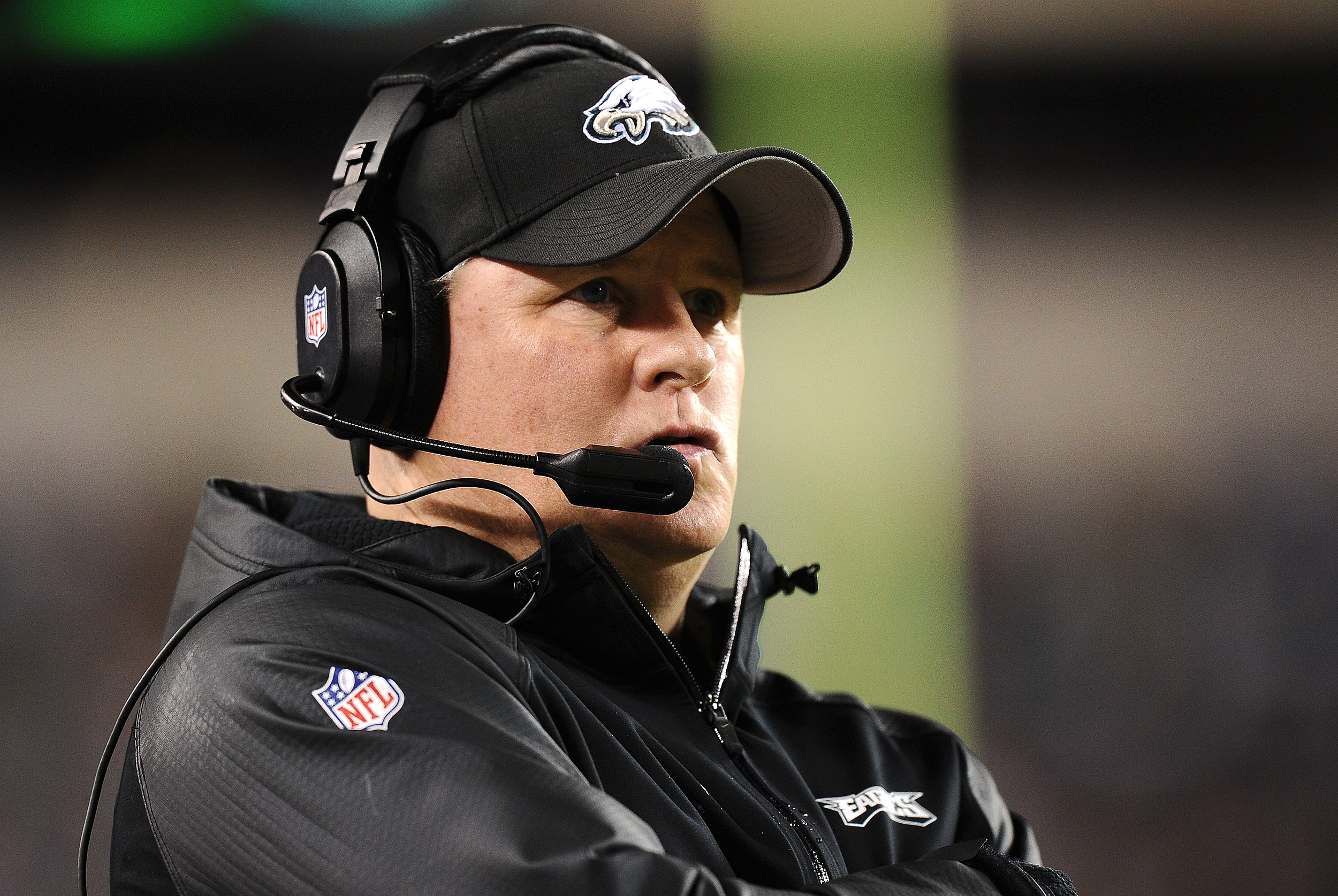 Philadelphia Eagles head coach fired 'over ruining the group's annual vacation