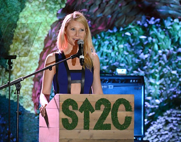 Gwyneth Paltrow Writes Controversial Article