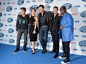 """Fox's """"American Idol Xlll"""" Finalists Party"""