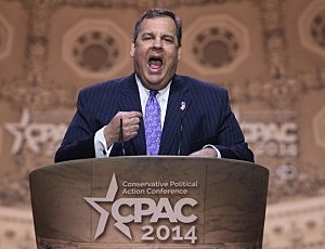 Annual Conservative Political Action Conference (CPAC) Held In D.C.