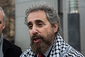 Stanley L. Cohen, a lawyer representing Osama Bin Laden's son-in-law, Sulaiman Abu Ghaith