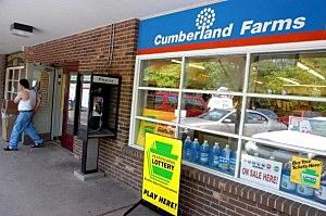 Cumberland Farms store in Pennsylvania