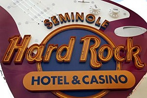 Seminole Hard Rock Hotel and Casino Opens In South Florida