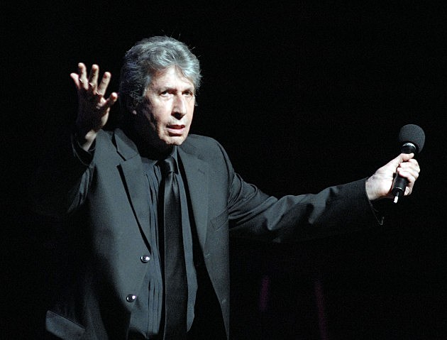 David Brenner Passes at age 78