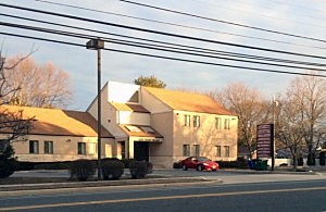 Barbara Lieberman's law office in Northfield, Atlantic County