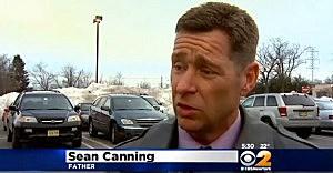 Sean Canning
