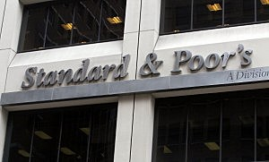 Markets Remain Turbulent Days After Standard And Poor's Downgrade Of US Debt Rating