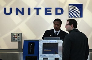 United Airlines Flights Grounded Nationally Due To Computer Glitch