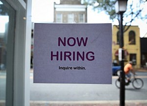 Unemployment Rate Remains At 7.6 Percent