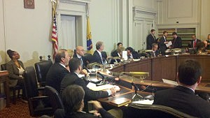 New Jersey Legislative Select Committee on Investigation