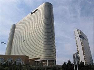 Borgata Hotel Casino & Spa,