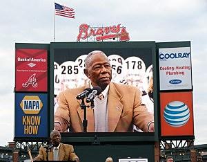 Hank Aaron, Atlanta Braves