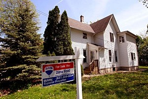 Foreclosure Rate Of Homes For Sale In Chicago Suburbs Ranks High In Nation