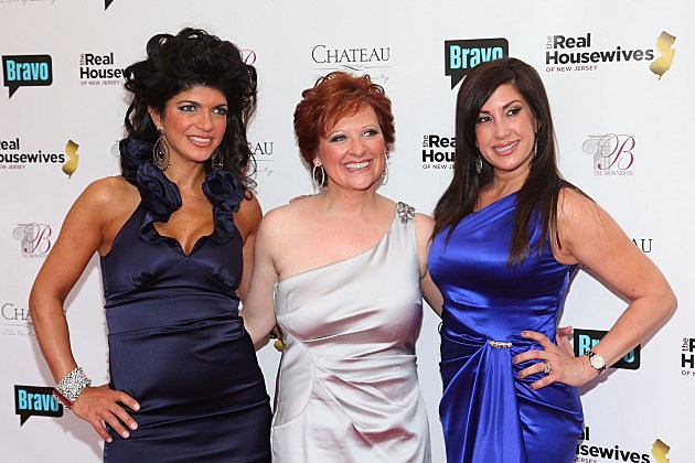 """Bravo's """"The Real Housewives Of New Jersey"""""""