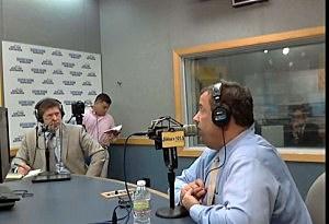 Gov. Chris Christie during the April Ask the Governor program