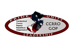Cumberland County Republican Party logo