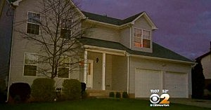 Franklin home in Somerset County where an 18-year-old was attacked