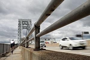 George Washington Bridge (Spencer Platt, Getty Images)
