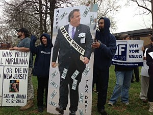 New Jersey Citizen Action calls on Governor Christie to stop wasting taxpayer money