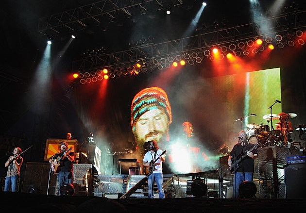 Top 10 Videos by the Zac Brown Band