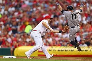 Brett Gardner, New York Yankees