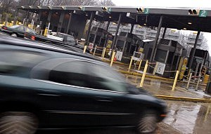 Pennsylvania Turnpike Toll Collectors Strike During Thanksgiving Travel