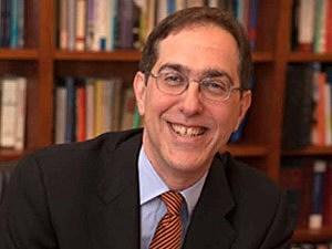 Princeton President-elect Christopher L. Eisgruber