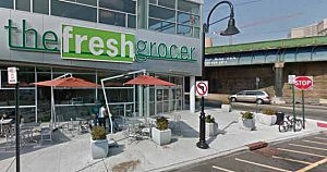 Fresh Grocer in New Brunswick