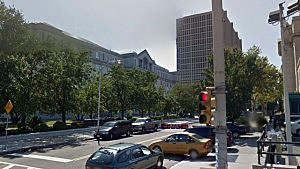 Newark federal courthouse