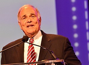 Former Governor of Pennsylvania Ed Rendell
