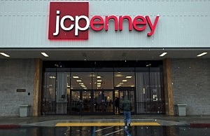 J.C. Penney store in California