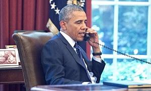 President Barack Obama,