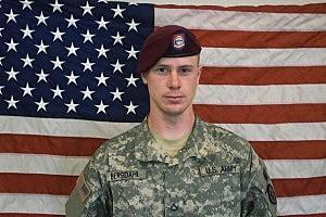 U.S. Army, Sgt. Bowe Bergdahl