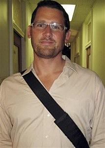 Ryan Kelly Chamberlain, II