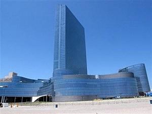 Revel Casino Hotel in Atlantic City