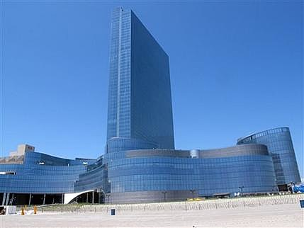 Revel Casino Hotel in Atlantic City