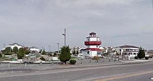 Coast Guard Station Cape May