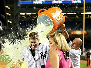 Chase Headley, New York Yankees