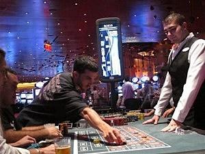 Cheap roulette atlantic city