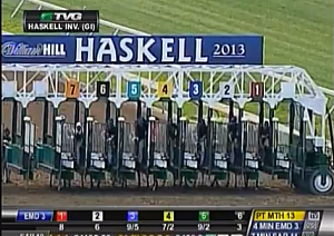 Last year's Haskell Invitational - Youtube