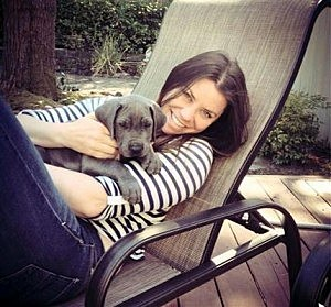 FILE – This undated file photo provided by the Maynard family shows Brittany Maynard, a 29-year-old terminally ill woman who plans to take her own life under Oregon's death with dignity law. A spokesman for a terminally ill Oregon woman says she has taken lethal medication prescribed by a doctor and died. (AP Photo/Maynard Family, File)
