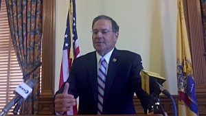 Assemblyman Jon Bramnick announces his plan to make major changes to Legislative rules