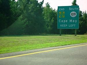 Garden State Parkway (Patrick Lavery, Townsquare Media NJ)
