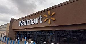 Walmart in North Brunswick
