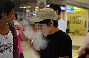 E-Cigarettes Become Increasingly Popular Amongst Smokers