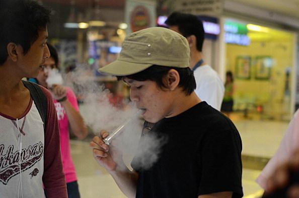 E cigarette liquid reno