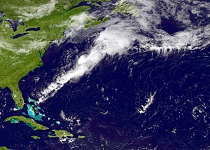 Bertha Becomes Seasons Second Hurricane, Heads Towards UK